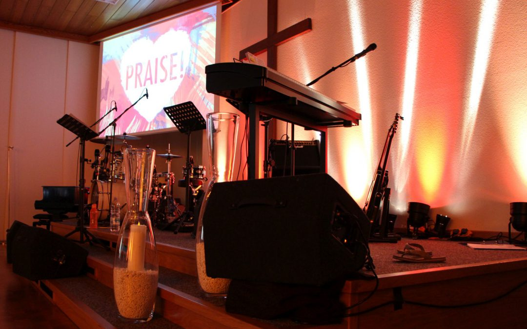 PRAISE! – 'Best Of'